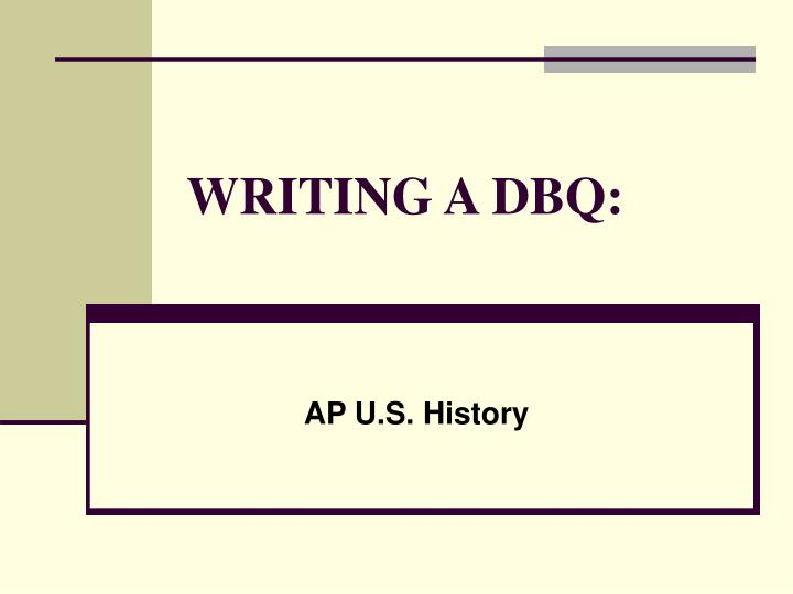 1999 dbq essay Explore timing and format for the ap european history exam, and review sample questions, scoring  sample student responses to an ap european history document-based question, scored using the 2018 ap history rubric  ap european history student samples aligned to the 2018 rubrics - long essay question sample student responses to an ap.