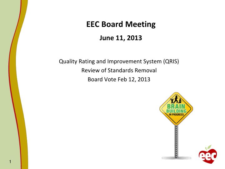 eec board meeting june 11 2013 n.