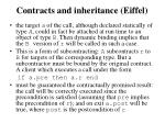 contracts and inheritance eiffel1