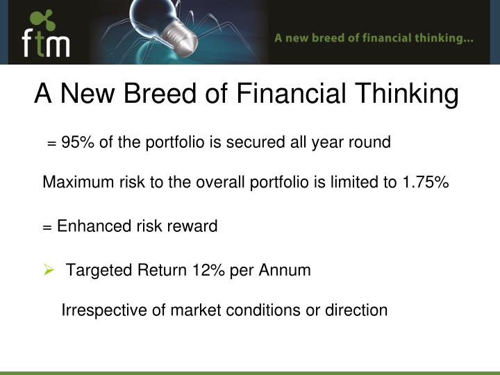 = 95% of the portfolio is secured all year round