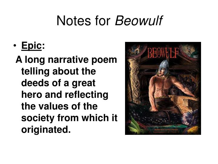 beowulf the characteristics of a hero The heroism exemplified by beowulf is defined by many different qualities beowulf is truly a hero because he is willing to put himself at great risk for the greater good these two characters, the epic hero and the mighty king, often conflict with each other each one has different characteristics.