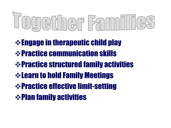 Together Families