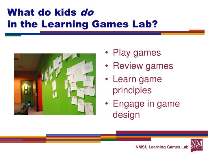 Image Result For Nmsu Learning Games Lab