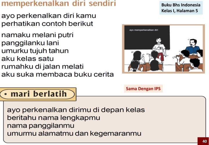 Buku Bhs Indonesia