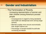 gender and industrialism6
