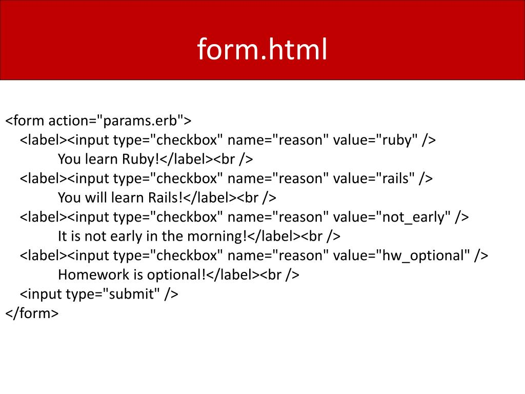 PPT - Ruby (on Rails) PowerPoint Presentation - ID:6534808