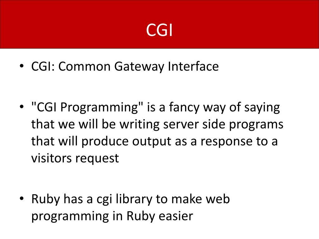 PPT - Ruby (on Rails) PowerPoint Presentation - ID:6534808