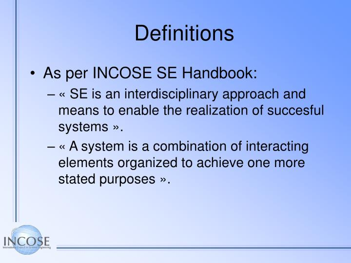 "incose se handbook A ""how to"" guide for all engineers version 20 july 2000 acq uis it ion pro ces s sup ply pro ces s acquis it ion  this document was prepared by the se handbook wg of incose it is approved by the incose process & methods  se handbook working group international council on systems engineering  engineering."