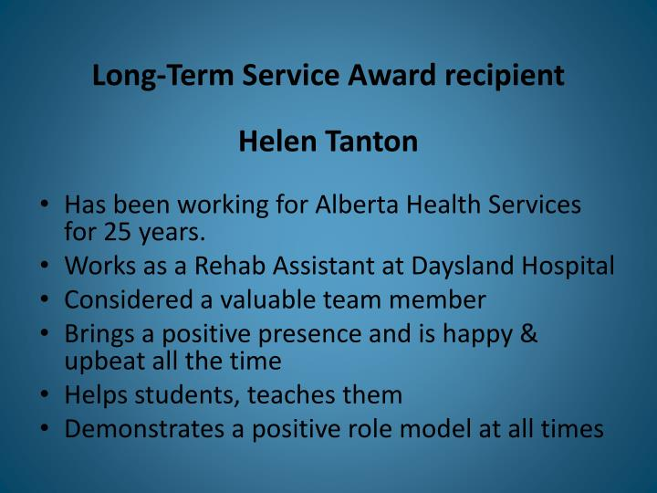 ppt 3 rd annual therapy assistant association of alberta