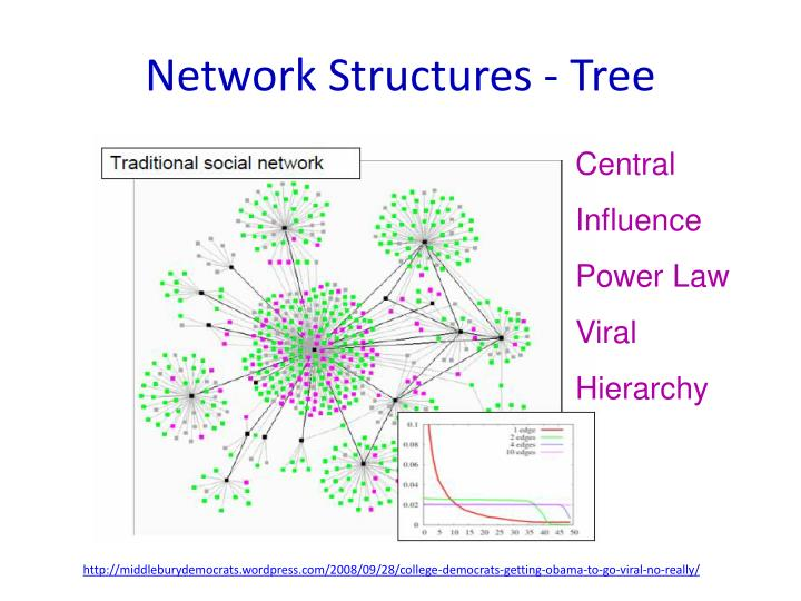 Network Structures - Tree