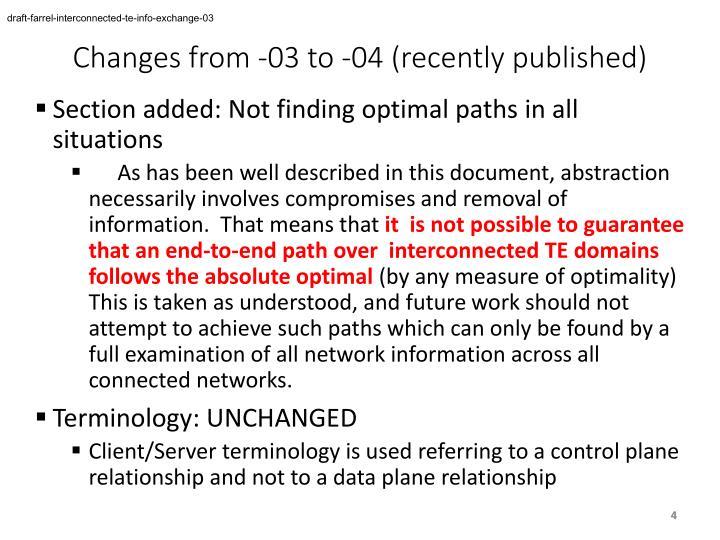 draft-farrel-interconnected-te-info-exchange-03