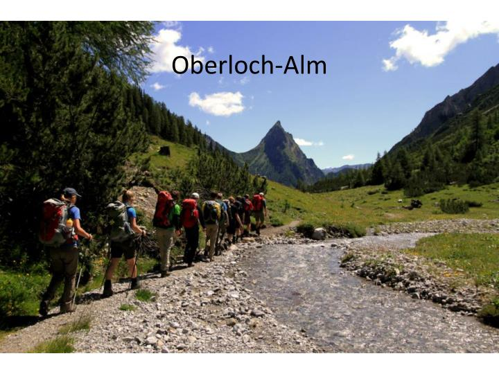 Oberloch-Alm