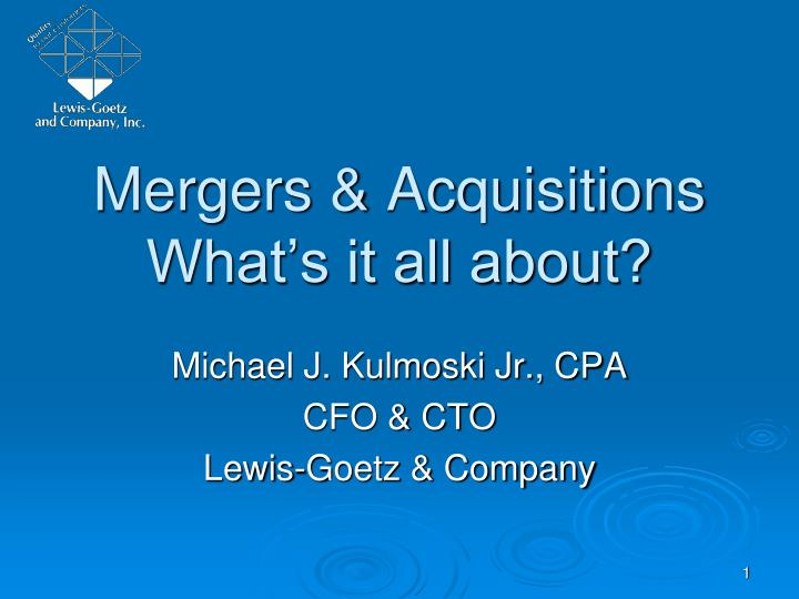 what is merger and acquisition and Definition of mergers and acquisitions: area of banking or financing that deals with funding of acquisitions, mergers, and takeovers.