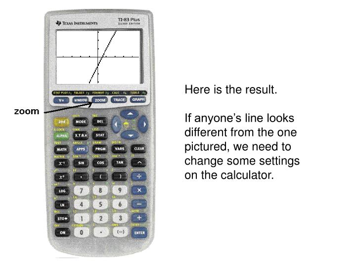 how to find zeros on a graphing calculator ti-84