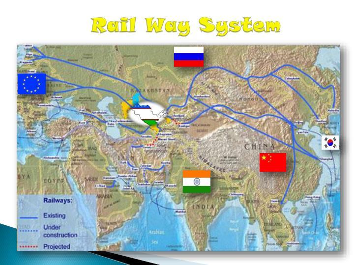 Rail Way System