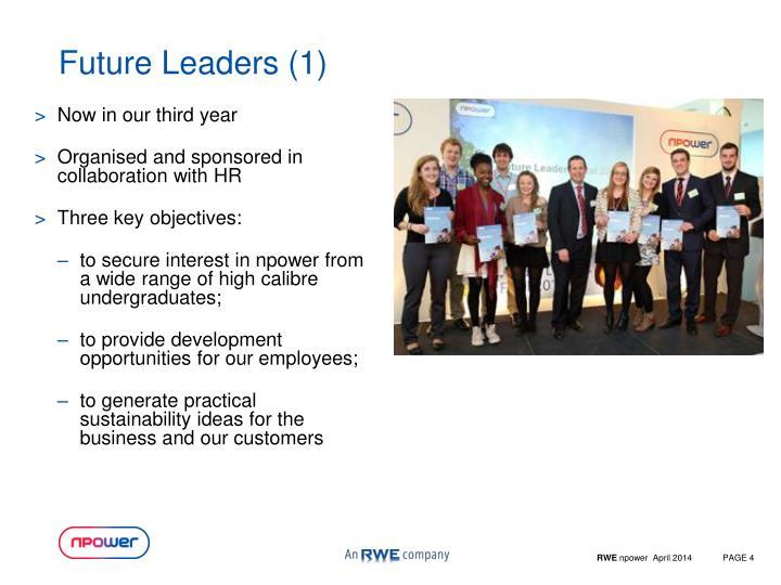 Future Leaders (1)