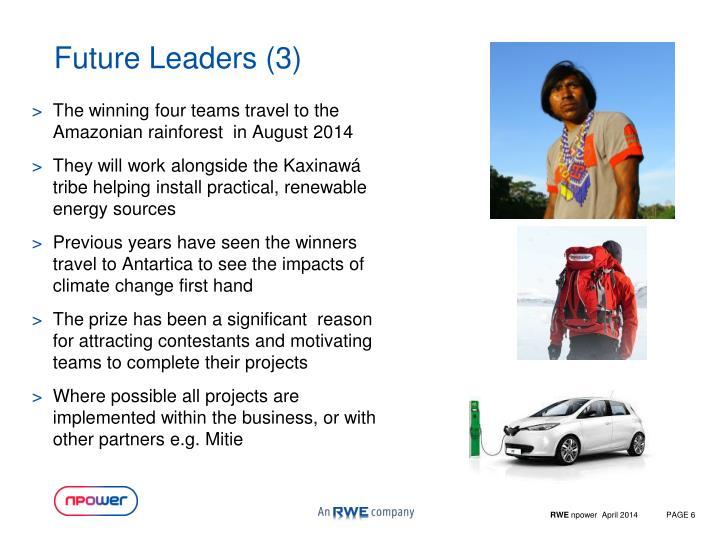 Future Leaders (3)