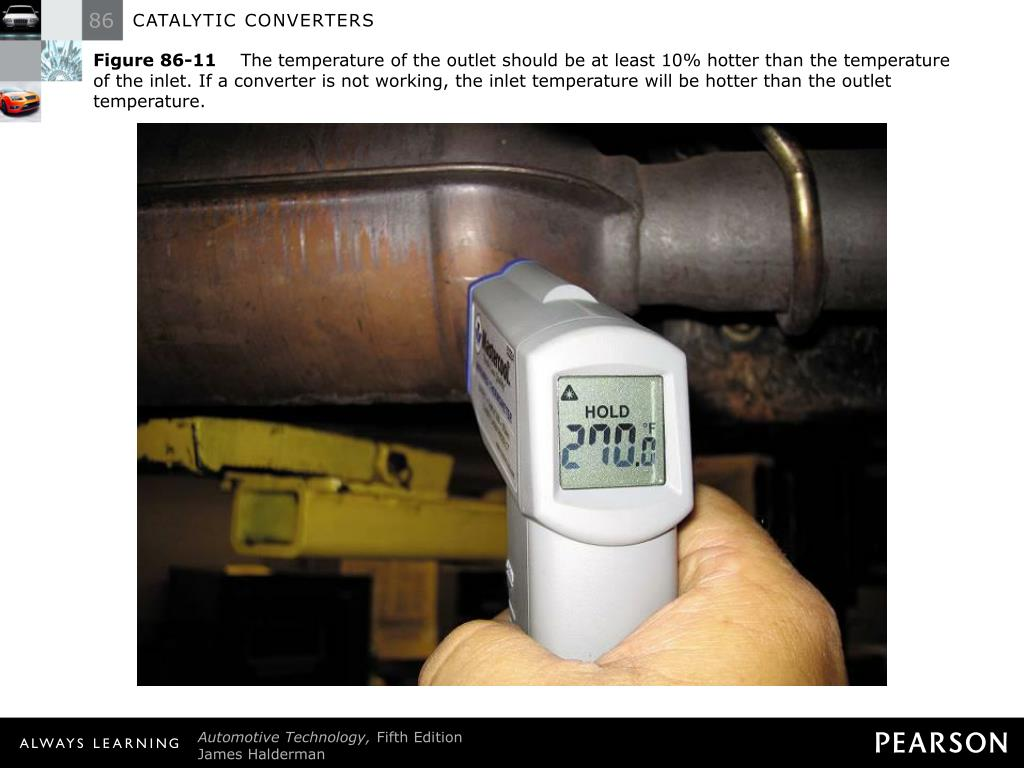 PPT - CATALYTIC CONVERTERS PowerPoint Presentation - ID:6546649