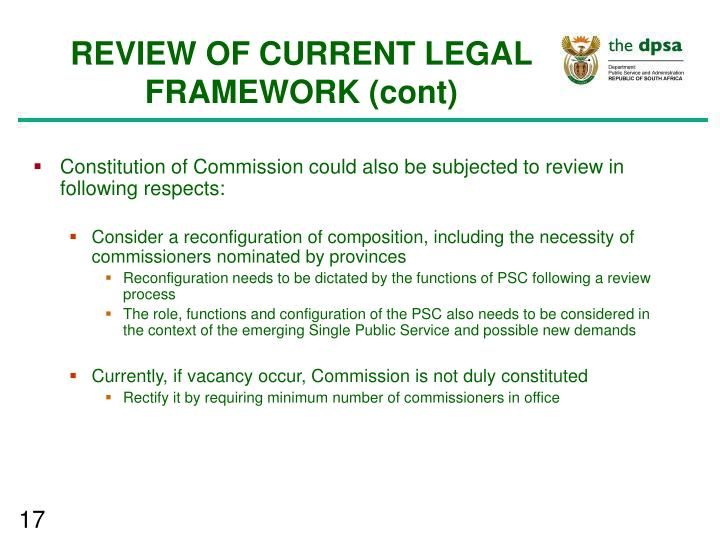 the role of public service commission Role of the psc the government sector employment act 2013 establishes the role of the public service commissioner in order to develop a modern high performing.