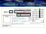 coupon 8109 state unemployment