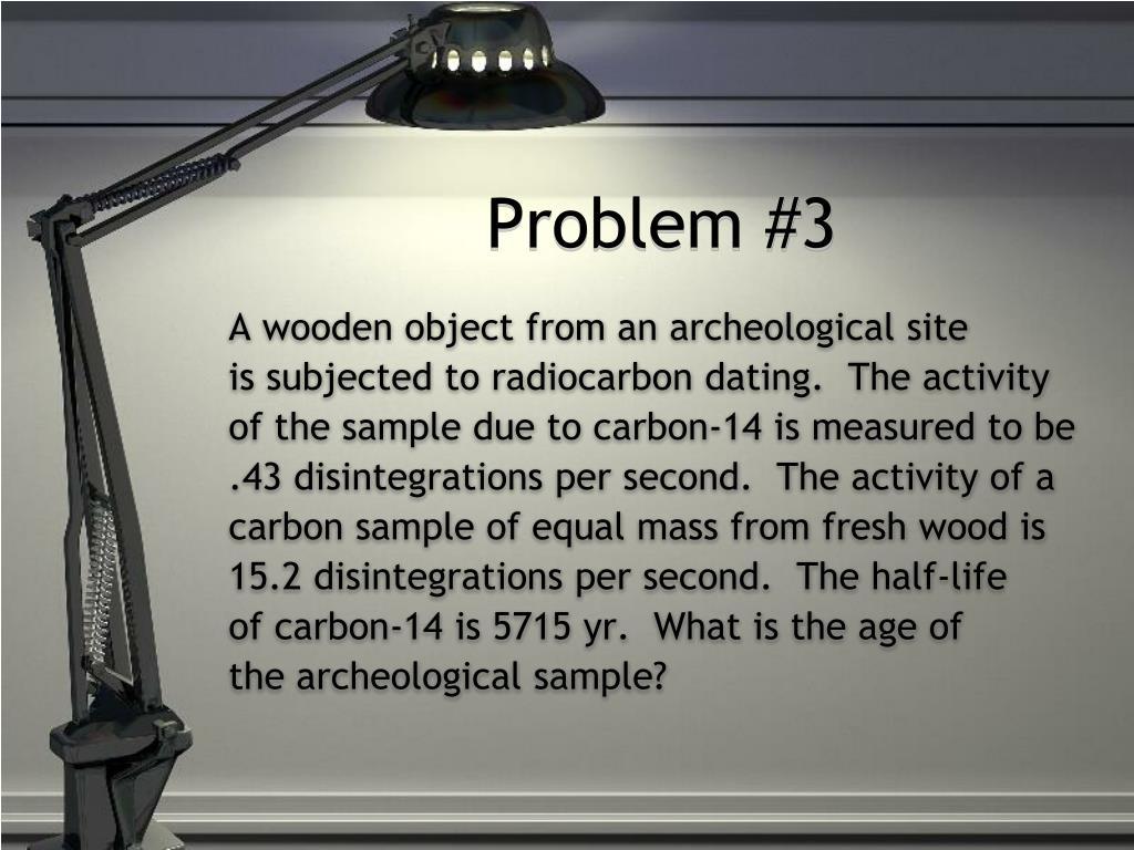 Archeologische dating carbon 14