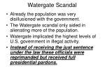 watergate scandal1