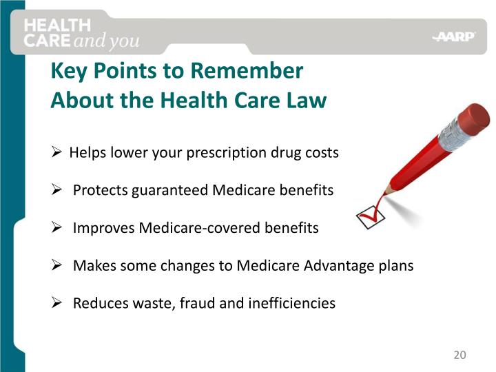Ppt The Health Care Law What It Means For People With