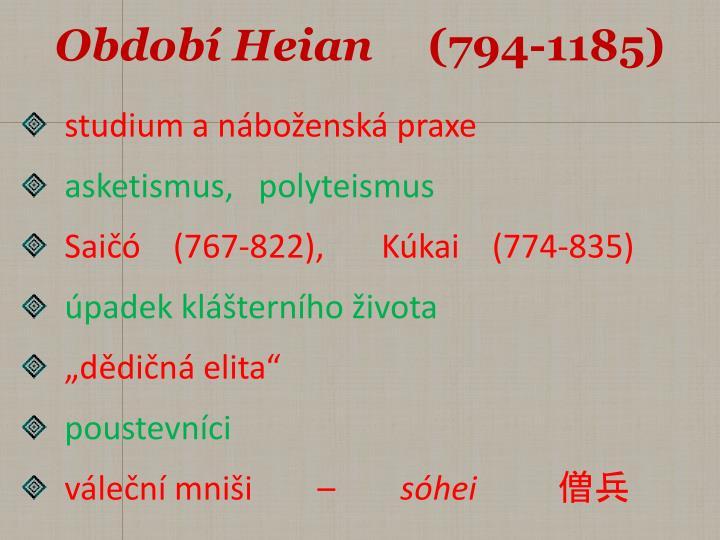 Období Heian