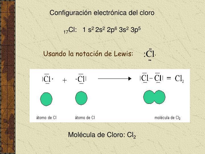 Ppt Enlace Químico Powerpoint Presentation Id6558412
