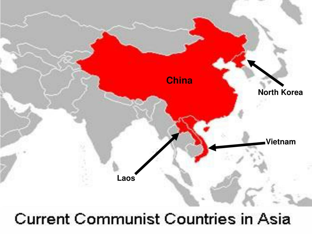 PPT - Communism and the World PowerPoint Presentation, free ...