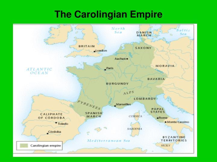 The Carolingian Empire