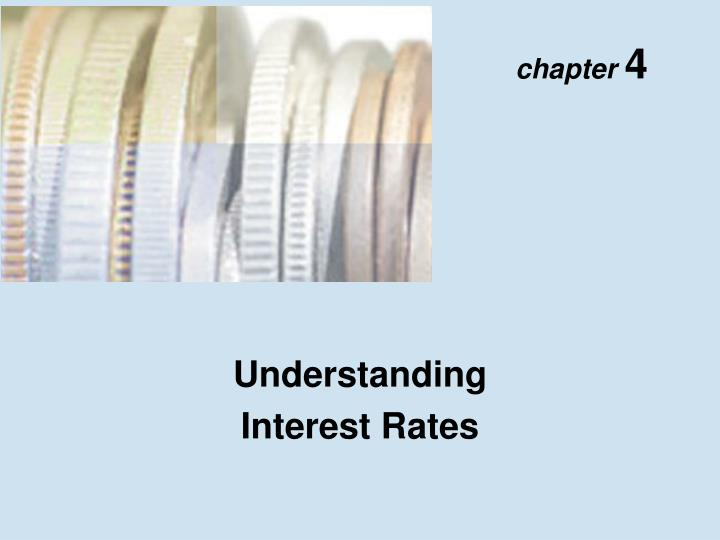 determining rates of interest in the money market How does the fed control interest rates in a free market  it is just the promise to repay money in the bond market,  ©2018 forbes media llc.