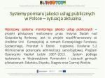 us ugi publiczne jako istotny czynnik rozwoju lokalnego w gminach aglomeracji wa brzyskiej9
