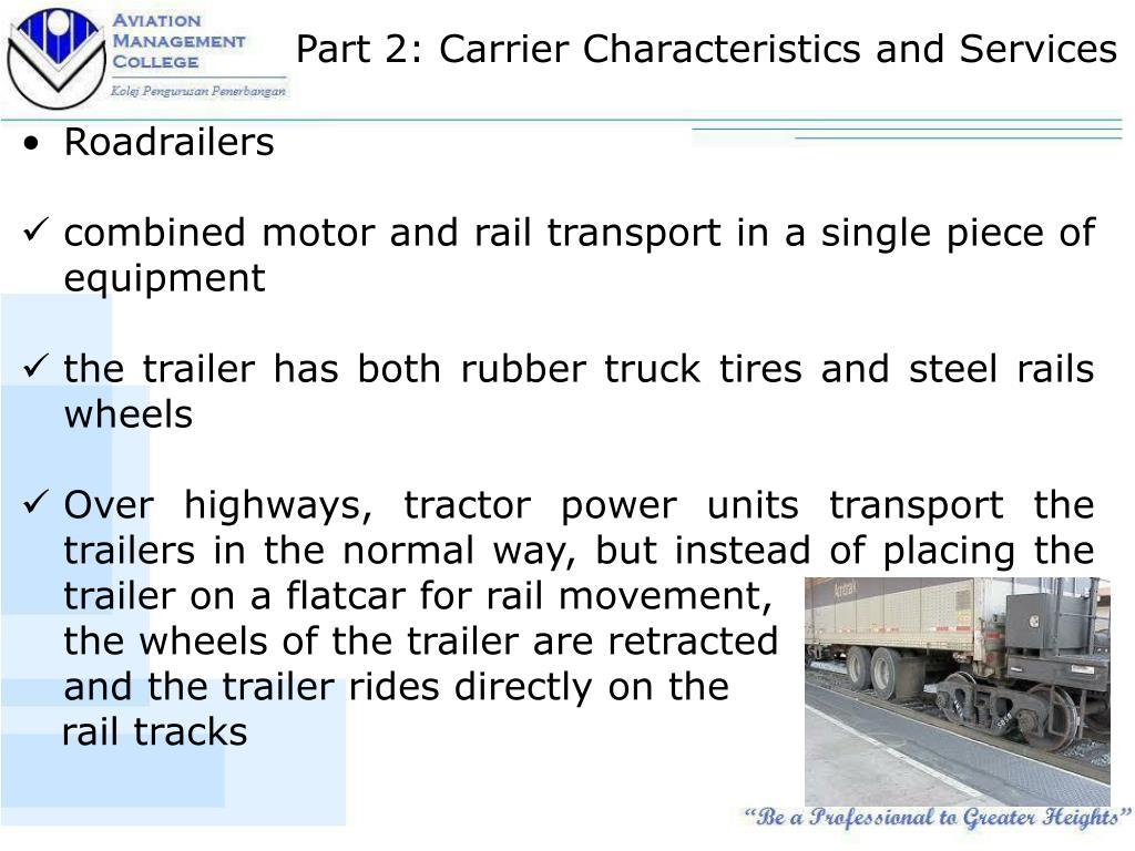 PPT - Chapter 5: Transportation PowerPoint Presentation - ID