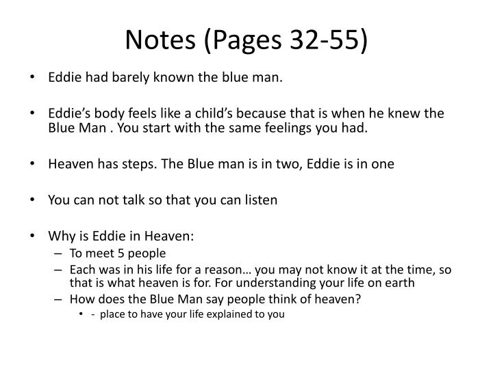Notes (Pages 32-55)