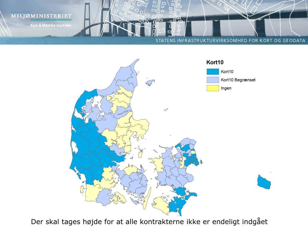 Ppt Nye Aftaler Kommuner Og Regioner Powerpoint Presentation