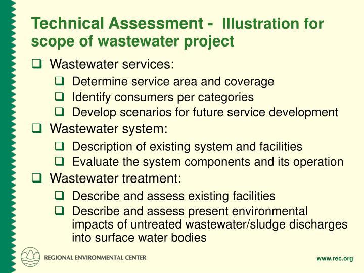 Technical Assessment -