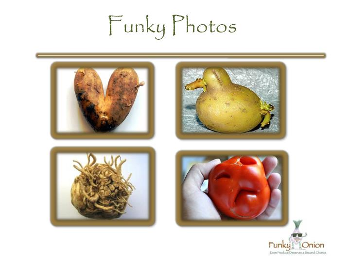 Funky Photos