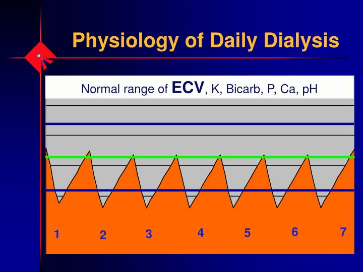 Physiology of Daily Dialysis