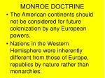 monroe doctrine1