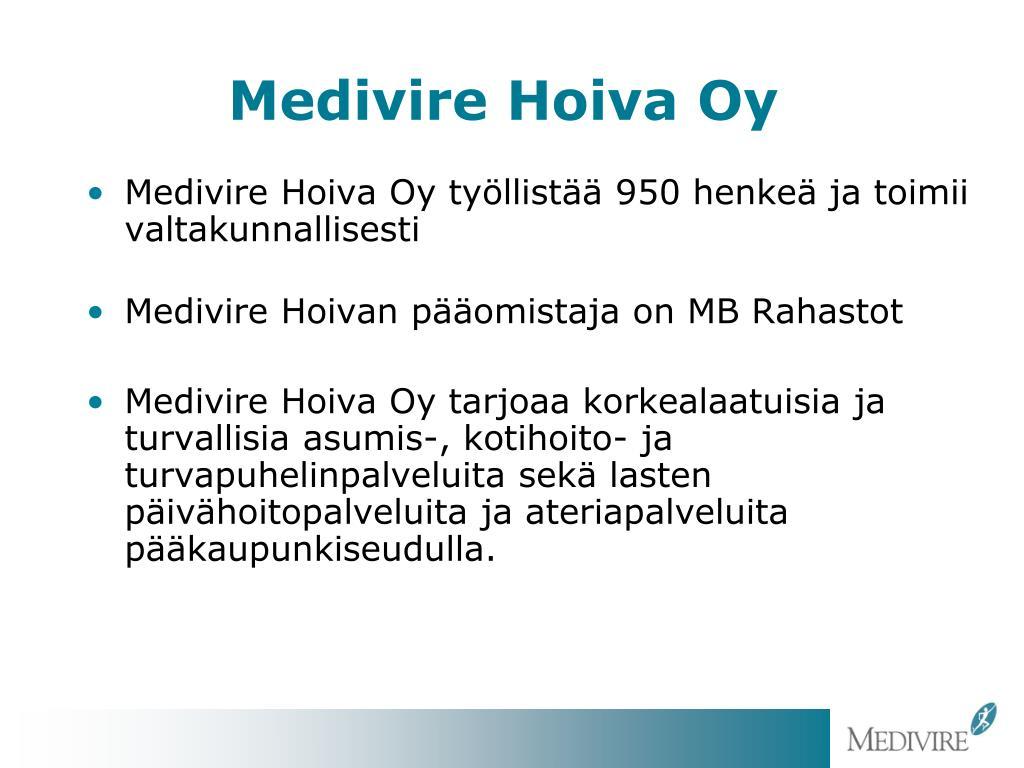 Medivire