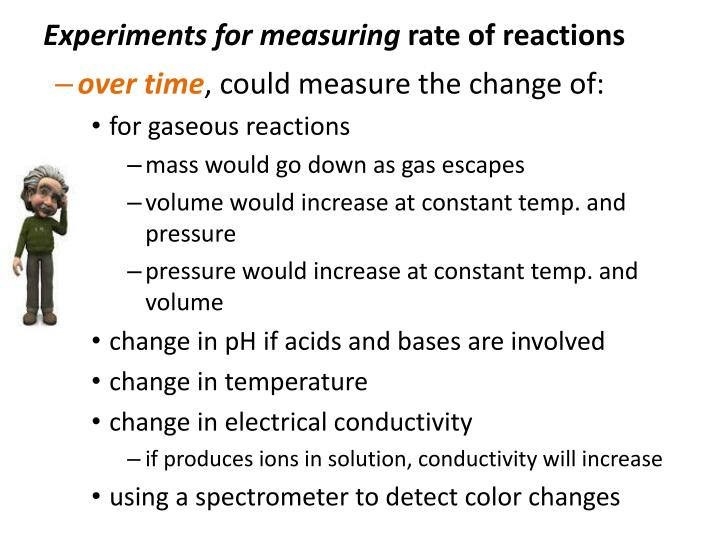 rate of reactions Boardworks gcse additional science: chemistry rates of reaction  boardworks gcse additional science: chemistry rates of reaction teacher notes this animation can be used to introduce the reaction between sodium thiosulfate and hydrochloric acid as a way of measuring the effect of temperature on rate of reaction.