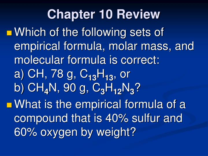 review chemistry chapter 4 2015-9-25 chemistry 11 unit 4 - chemical reactions & stoichiometry - review package balancing equations & classifying reaction 1 balance and classify the following chemical reactions (plo-d3.