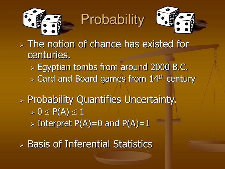 Probability1