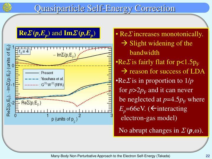Quasiparticle