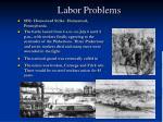 labor problems1
