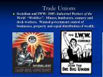 trade unions2