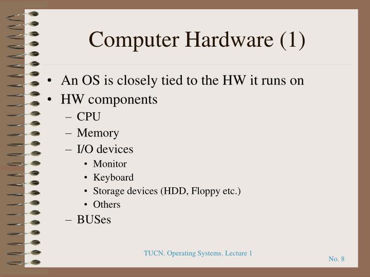 Computer Hardware (1)