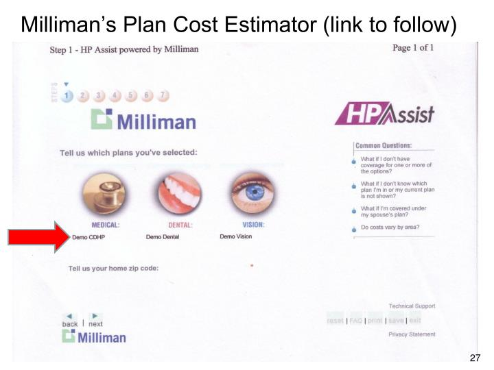 Ppt 2011 Health Insurance Benefit Plan Overview Powerpoint Presentation Id 6572254