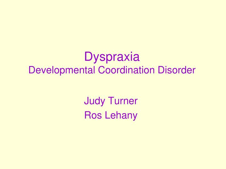 a research on developmental dyslexia 2018-8-22 the purpose of this study was to investigate the hypothesis that the manner in which a reading disability is defined will influence the conclusions that are.